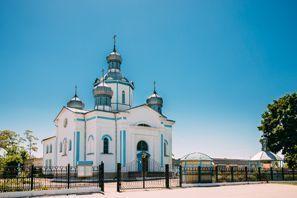 Ubytování Gomel, Bělorusko