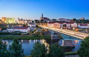 Ubytování Grodno, Bělorusko