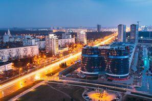 Ubytování Minsk, Bělorusko