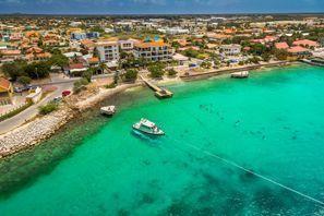 Ubytování Kralendijk, Bonaire