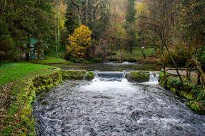 Ubytování Ilidza, Bosna