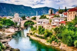 Levné Ubytování Bosna