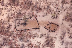 Ubytování Francistown, Botswana