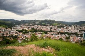 Ubytování Amparo, Brazílie