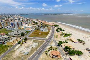 Ubytování Aracaju, Brazílie