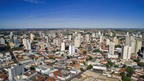 Ubytování Aracatuba, Brazílie