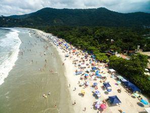 Ubytování Aracruz, Brazílie