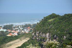Ubytování Ararangua, Brazílie