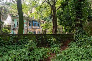 Ubytování Bage, Brazílie