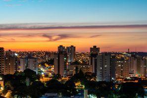 Ubytování Bauru, Brazílie
