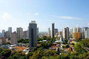 Ubytování Belem, Brazílie