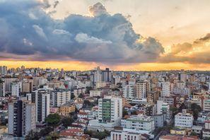 Ubytování Belo Horizonte, Brazílie