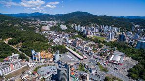 Ubytování Blumenau, Brazílie