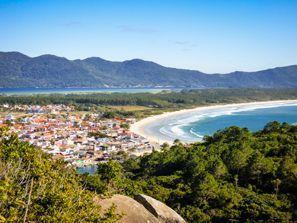 Ubytování Boa Vista, Brazílie