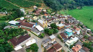 Ubytování Cach Itapemirim, Brazílie