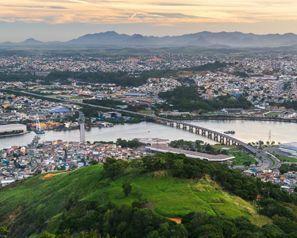 Ubytování Cariacica, Brazílie