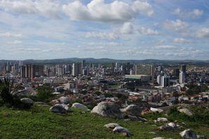 Ubytování Caruaru, Brazílie