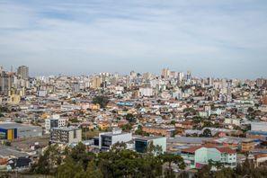Ubytování Caxias Do Sul, Brazílie
