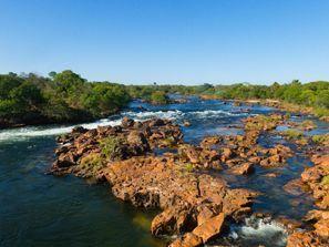 Ubytování Colinas do Tocantins, Brazílie