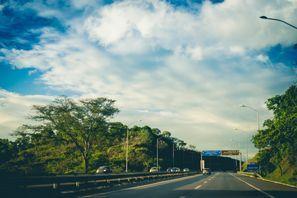 Ubytování Confins, Brazílie