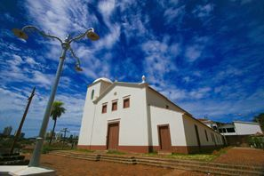 Ubytování Cuiaba, Brazílie