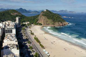 Ubytování Duque de Caxias, Brazílie