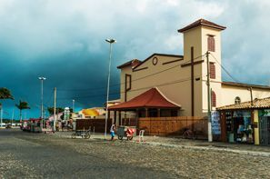 Ubytování Eunapolis, Brazílie