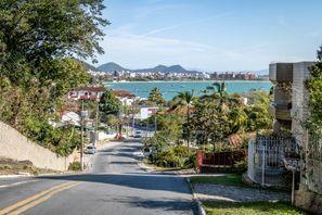 Ubytování Florianopolis, Brazílie