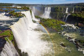 Ubytování Foz Do Iguacu, Brazílie