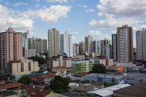 Ubytování Goiania, Brazílie
