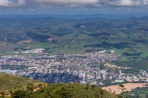 Ubytování Governador Valadares, Brazílie