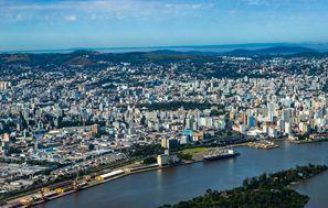 Ubytování Gravatai, Brazílie
