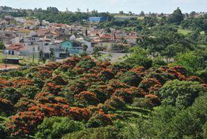 Ubytování Indaiatuba, Brazílie