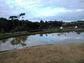 Ubytování Ipatinga, Brazílie