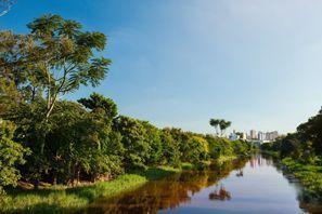 Ubytování Itapetininga, Brazílie