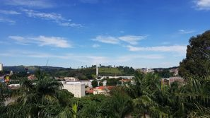 Ubytování Itatiba, Brazílie