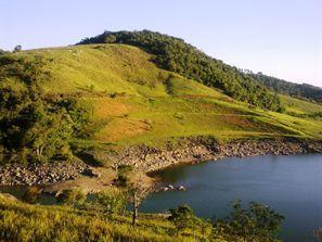 Ubytování Jacarei, Brazílie