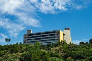 Ubytování Jundiai, Brazílie