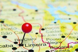 Ubytování Limeira, Brazílie