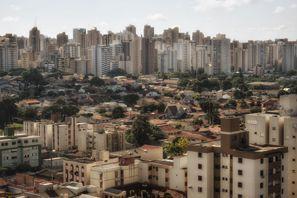Ubytování Londrina, Brazílie