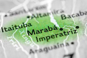 Ubytování Maraba, Brazílie