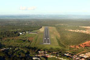 Ubytování Montes Claros, Brazílie