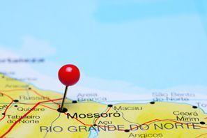 Ubytování Mossoro, Brazílie
