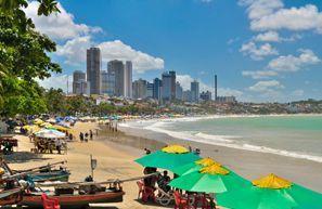 Ubytování Natal, Brazílie