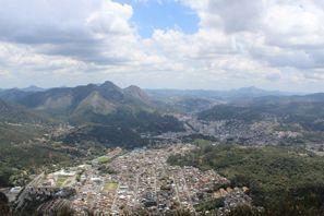 Ubytování Nova Friburgo, Brazílie
