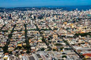 Ubytování Osvaldo Aranha, Brazílie