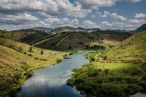 Ubytování Ourilandia do Norte, Brazílie