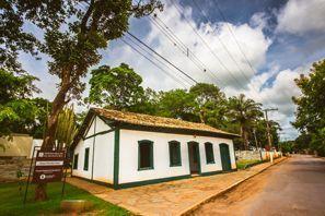 Ubytování Pedro Leopoldo, Brazílie