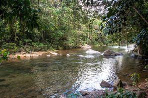 Ubytování Peruibe, Brazílie