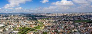 Ubytování Pinhais, Brazílie